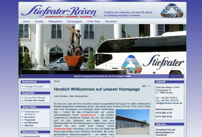 www.Stiefvater-Reisen.de